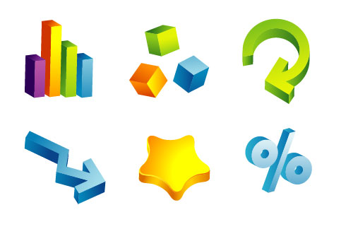 more 3d logo  Illustrator Cs6 Tutorial