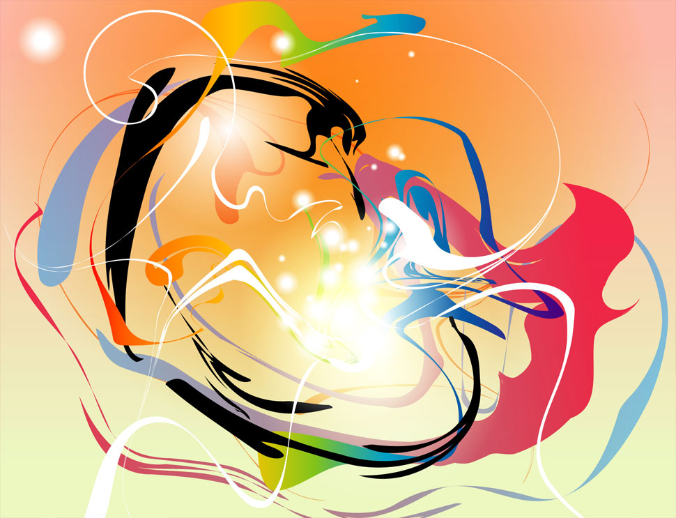 Abstract Vector Series