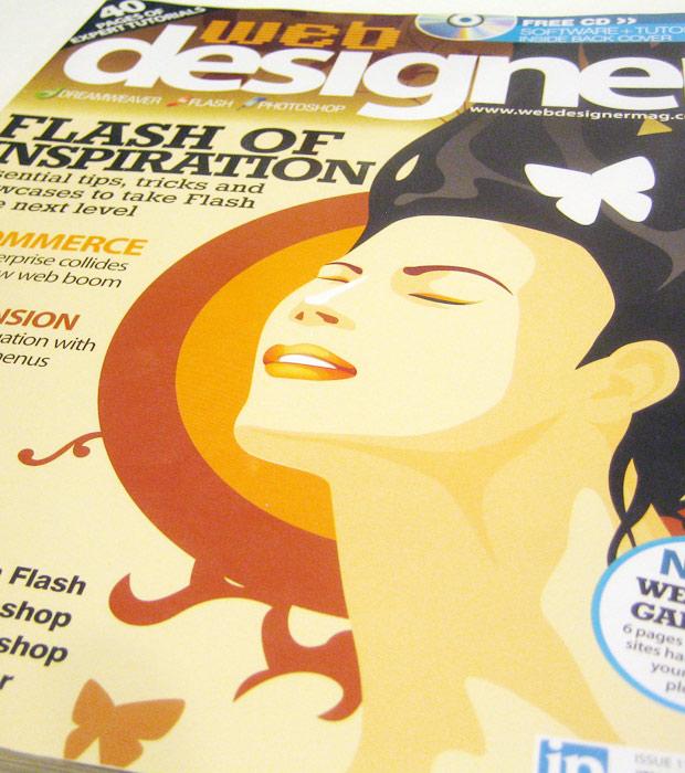 Web Designer #118