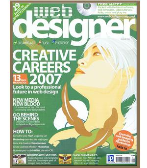 Web Designer #131