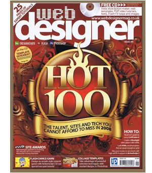 Web Designer #141
